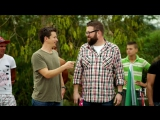 Top Gear Америка 5 сезон 10 серия - Куба [RUS] [Jetvis Studio] [HD] Топ Гир US USA America