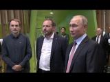 Путину ответили на вопрос, когда искусственный интеллект