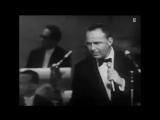 Фрэнк Синатра - Заставь меня долететь до Луны (Frank Sinatra - Fly me to the Moon) русские субтитры