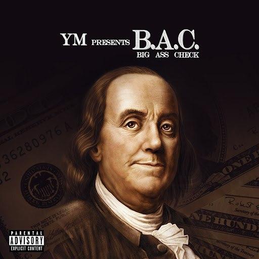YM альбом B.A.C.
