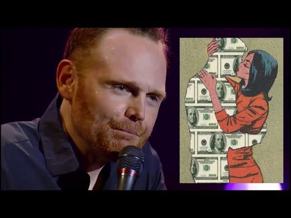 Bill Burr - All of Women's Privileges over Men (Compilation from earliest to latest bits)