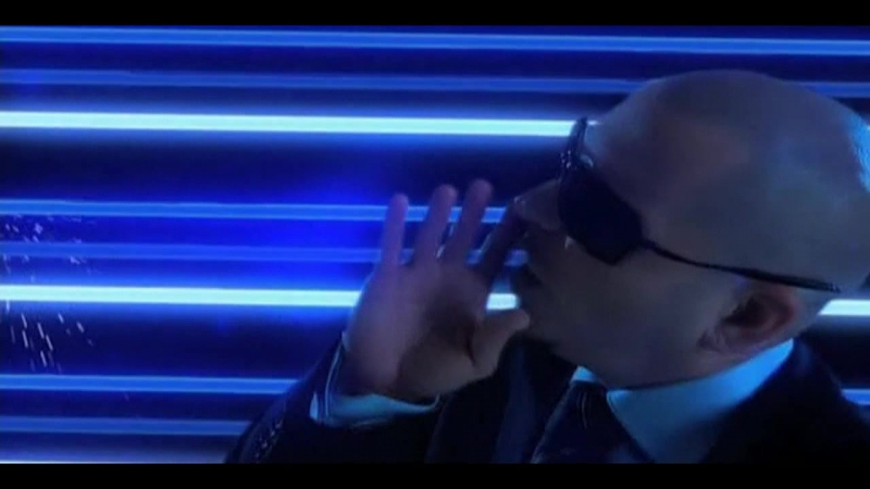 HonoRebel feat Pitbull Jump Smokers - Now You See It