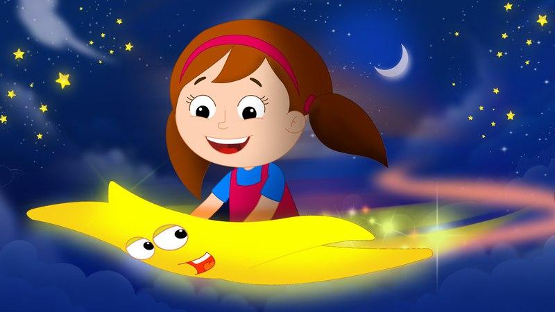 Kids TV Nursery Rhymes | Twinkle Twinkle Little Star | Nursery Rhyme For Children | kids tv videos