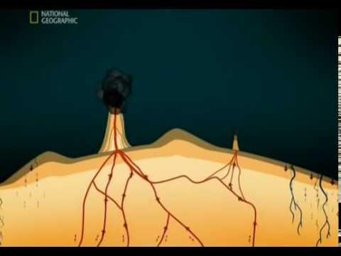 Морская Бездна / The Deep (National Geographic)
