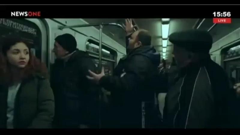 Реклама News One (Ані Лорак Зеркала) - Пісні улюблених артистів