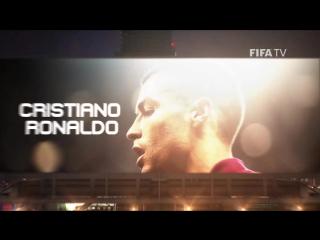 Игрок года FIFA The Best: три претендента