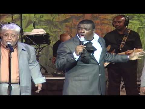 You That I Trust (With Special Guest Paul Porter) - The Rance Allen Group,
