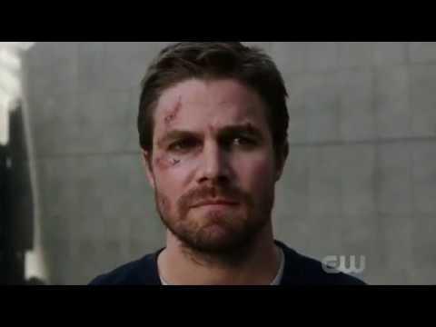 Arrow Season 6 Finale Ending