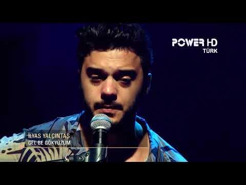 İlyas Yalçıntaş, Akustik Konser