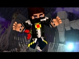 [HappyTown - LeTSPLaySHiK] СТАЛ ВАМПИРОМ! #2 [ХОЛОСТЯК] - Minecraft