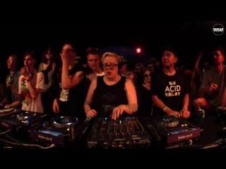 Deep House presents: The Black Madonna b2b Mike Servito Boiler Room x Dekmantel Festival DJ Live Set HD 1080