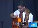 NEW - NATHAN 'FLUTEBOX' LEE feat. Niki Mukhi @ WOMAD Gran Canaria 9th Nov 2008