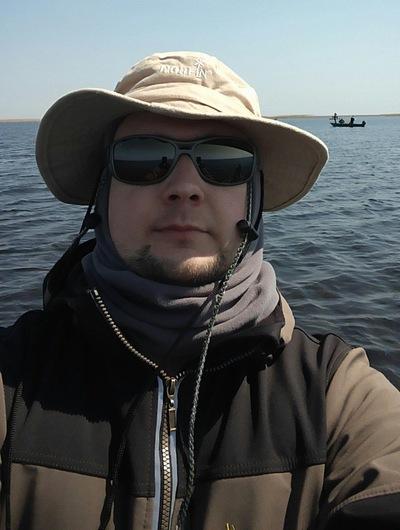 Сергей Канозерский
