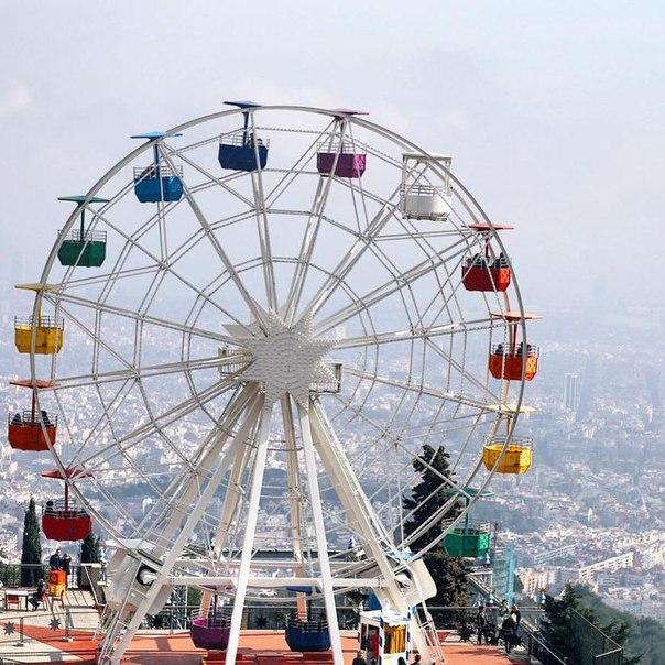 Екатеринбург: ПРЯМЫЕ чартерные рейсы в Барселону всего за 9000 рублей туда-обратно с багажом