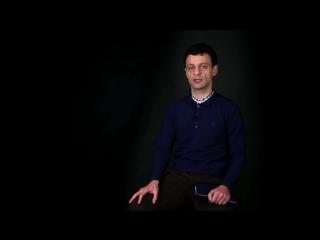 Ученый-кристаллограф Артем Оганов — о том, что такое счастье