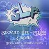 Second Life - FREE