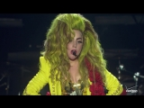Lady Gaga - Just Dance (Live @ Roseland Ballroom Нью-Йорк) (7 апреля 2014)