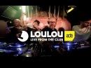 Kolombo, LouLou Players, Sharam Jey Mason B2B @ Amsterdam Dance Event 2017, De Club Up