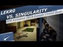 Lekr0 vs. Singularity - IEM Katowice 2018 Europe Closed Qualifier