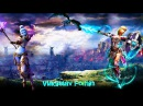 Karos Online: Зачем качать уровень персонажу? Плюсы от высокого уровня vlad15163
