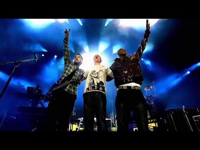 Linkin Park Jay-Z - Jigga What/Faint (Road to Revolution 2008)