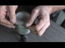 как правильно раскинуть кольца и установить поршень ВАЗ 2108-10-15