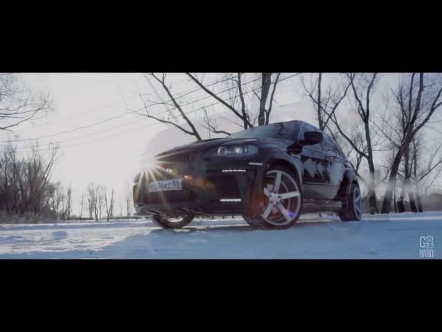 Best Tuning. Проект BMW X5 (e70) | Hamann Bodykit Exhaust | Vossen CV3 R22