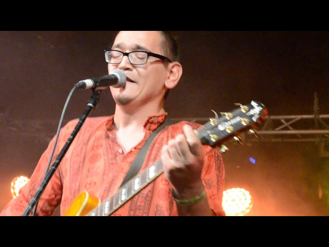 Folk Fiction – Пиджак (All For me grog) (Самайн 2016 29.10.2016 Glastonberry)