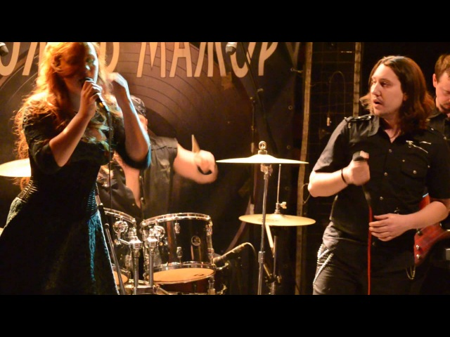 Annwyn - Bring me to Life (Evanescence cover)