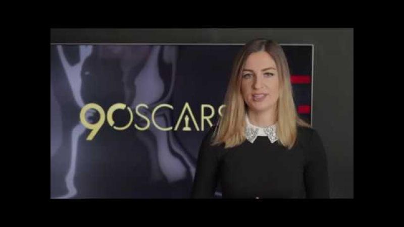 """Что посмотреть в кино к """"Оскарам 2018""""?"""
