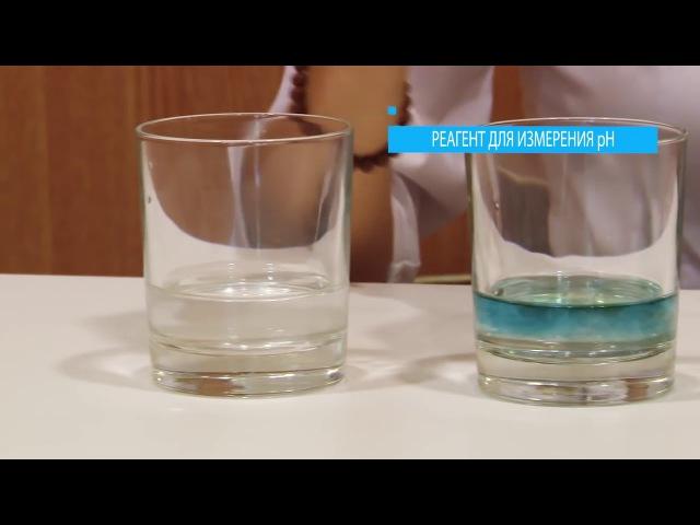 Нуга Бест Экспресс анализ качества питьевой воды