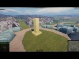 World of Tanks. Новая карта Гуйлинь (HD прототип)