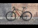 Specialized Chisel Comp Mens 29R Twentyniner Mountain Bike 2018