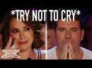 Самые эмоциональные выступления за все время ! ПОПРОБУЙ НЕ ЗАПЛАКАТЬ ! X Factor Global