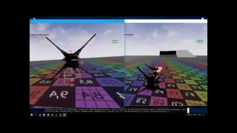 Polygon Glider Test (1)