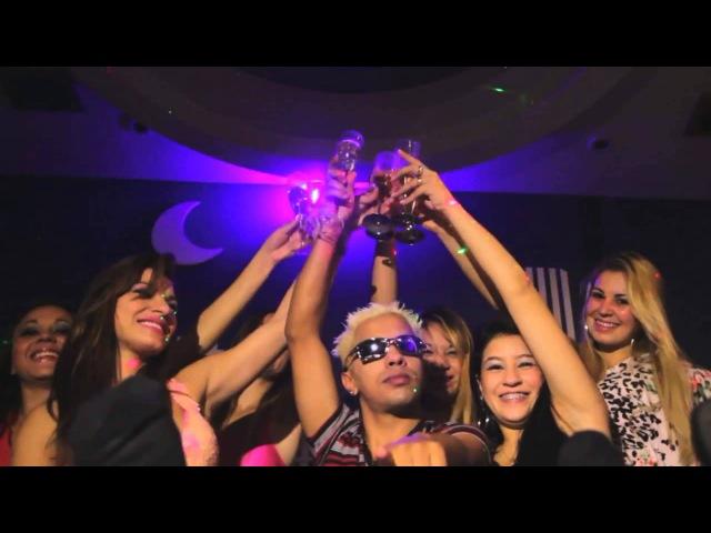 Mc Jair Da Rocha - Festinha Do Jair Da Rocha - Vídeo Clipe