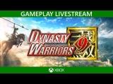 PS4\XBO - Dynasty Warriors 9