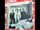 The Kids - Naughty Kids ( Full LP 1978)
