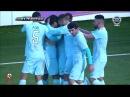 TPL 2017/2018, XVIII tur, Zirə 1-2 Keşlə Geniş icmal