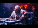 Marcellus Pittman Boiler Room BUDx New Delhi DJ Set