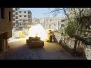 [Syria] Eastern Ghouta. On the outskirts of Kafr Batnа   Восточная Гута. Окраины Кафр Батны. Опубликовано: 20 мар. 2018 г.