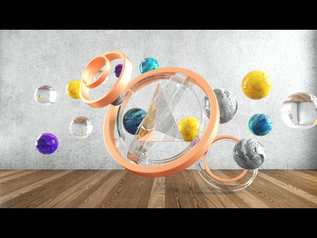 Antigravity Motion Reel 2018