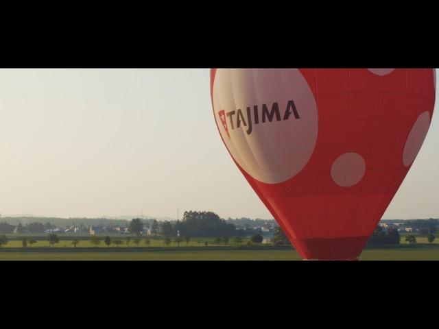 「熱気球動画」ロングバージョン