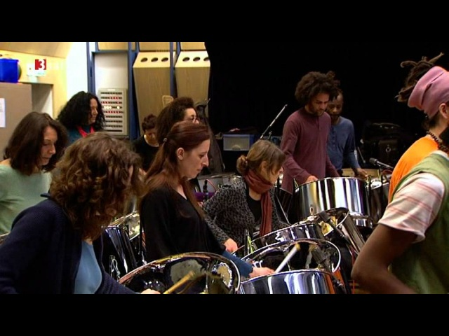 WDR Big Band Calypsociation
