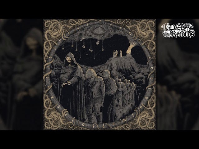 • CHAPEL OF DISEASE - The Mysterious Ways of Repetitive Art [Full-length Album] O.S.D.M.