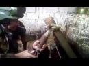 Укроп и миномёт