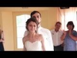 Оригинальный свадебный танец Максим Фадеев feat Наргиз - Мы вдвоем wedding dance