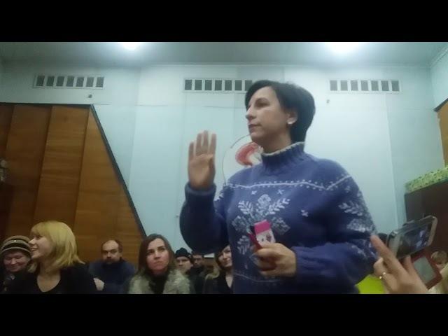 школа мистецтв імені Герети батьківські збори щодо струсівських перспектив