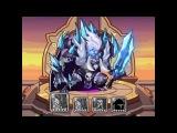 Idle Heroes new hero shadow ice troll