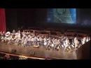 Despacito Banda Sinfónica Marcial Ejercitó de Guatemala